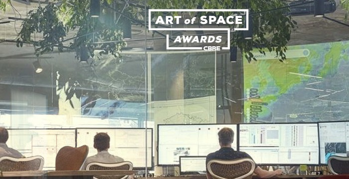 CBRE Art of Space Awards announces best office, retail and industrial spaces in the Czech Republic